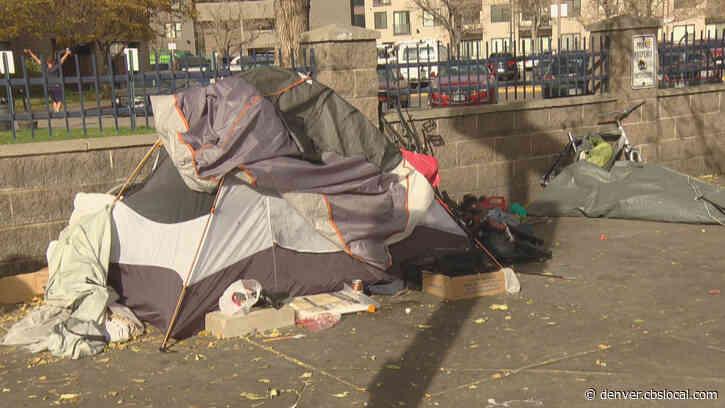 Point-In-Time Homelessness Survey Set For Sundown Monday