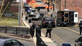 4 People Shot at Bridgeport Courthouse