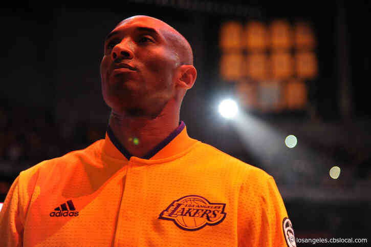 Celebrities and Teammates Mourn Death Of Kobe Bryant On Social Media