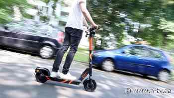 Beginn der Markt-Konzentration?: Branchenriese kauft Berliner E-Scooter-Firma