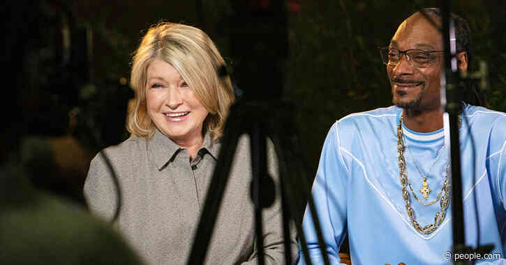 Martha Stewart Admits She Gets Calls From Her Daughter When She Posts on Instagram: 'You Can't Do That!'