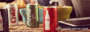 Calculating The Intrinsic Value Of The Coca-Cola Company (NYSE:KO)