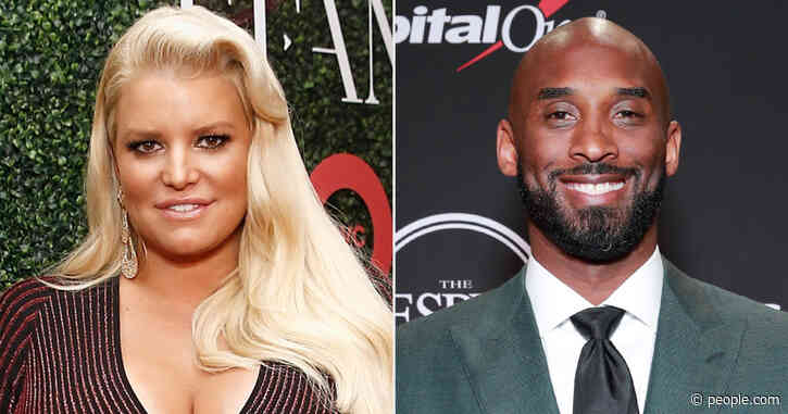 Jessica Simpson Shares Photo from Kobe Bryant Crash Scene: 'I Felt the Power in the Sky'