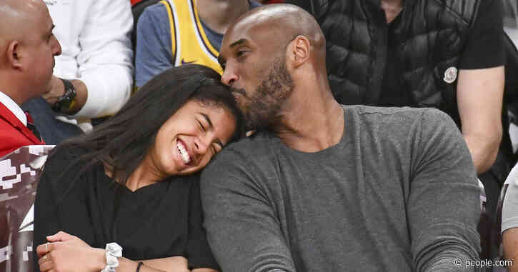 'The Kid's Like Me:' Everything Kobe Bryant Said About His Daughter, Gianna, and Her Love of Basketball