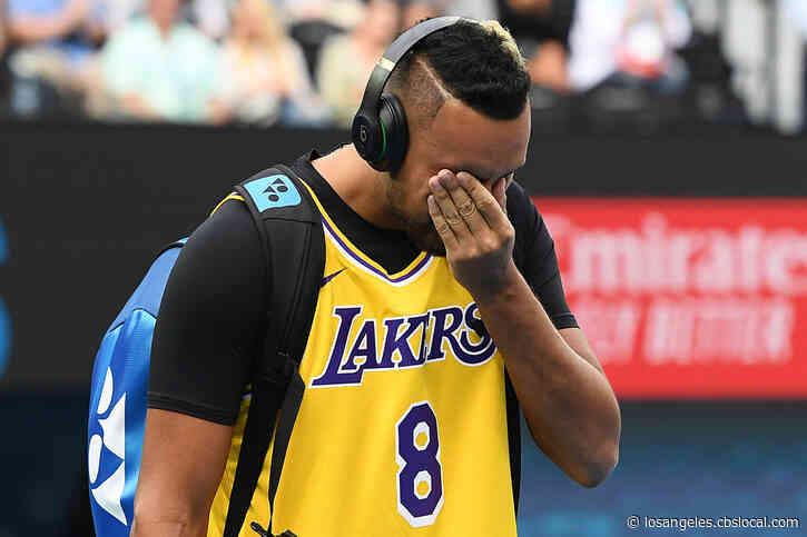 Athletes, Teams Pay Tribute To Kobe Bryant