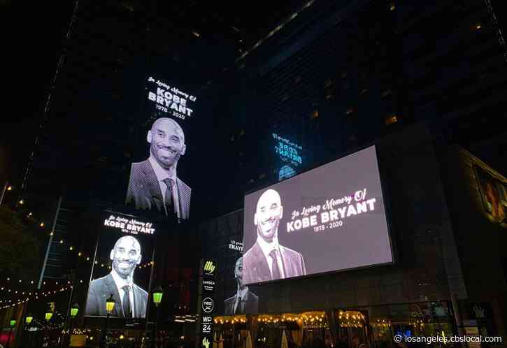 Remembering Kobe Bryant: 8 Quotes From The Lakers Legend's Life