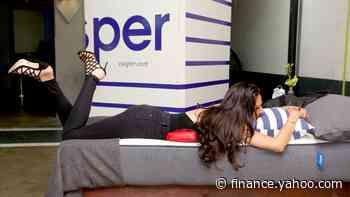 Casper slashes valuation ahead of IPO
