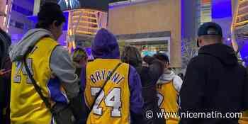Inconsolable, le monde du sport rend un hommage mondial à Kobe Bryant, mort dans le crash d'un hélico avec sa fille