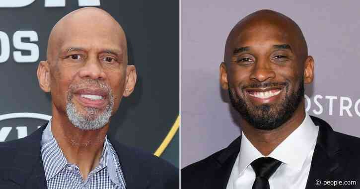 Kareem Abdul-Jabbar Calls Kobe Bryant's Death 'Hard to Comprehend' in Heartfelt Message