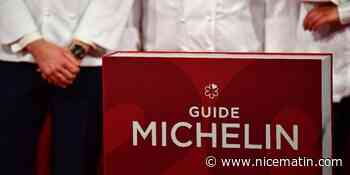 Un célèbre restaurant de Nice perd une étoile au Michelin 2020... et ce n'est pas le seul!