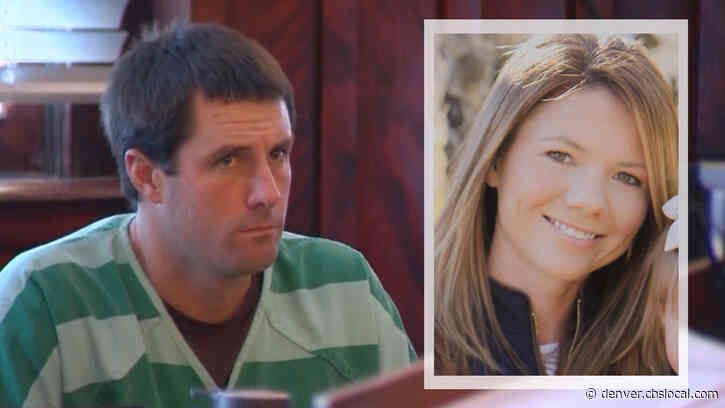 Patrick Frazee's Attorneys File Notice To Appeal Life Sentence In Kelsey Berreth Murder
