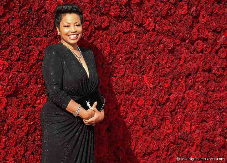 'Marriage Requires Sacrifice': Judge Lynn Toler On Divorce & 'Marriage Boot Camp: Hip Hop Edition'