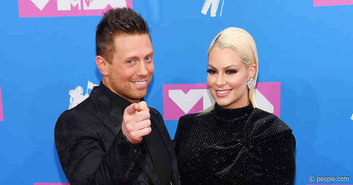 Maryse Mizanin on How Her Body Has Changed After Having Two Babies in Less Than Two Years