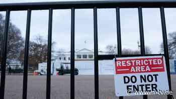 Strengeres Einwanderungsgesetz: Supreme Court nickt Trumps Verschärfung ab