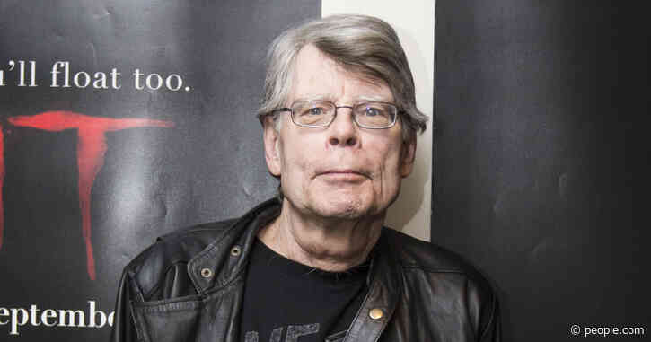 Stephen King Admits He 'Stepped Over' a Line with Controversial Tweet About Diversity at Oscars