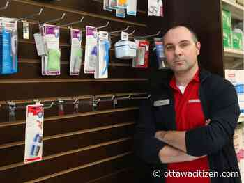 Coronavirus: Pharmacies are sold out of face masks