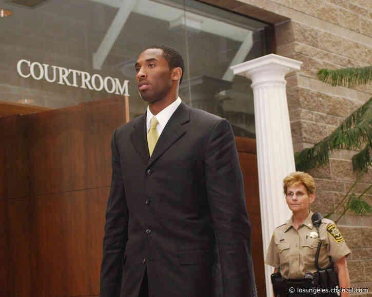 Kobe Legacy Eclipses Rape Allegation, But Trial Still Marks NBA Legend's Darkest Hour