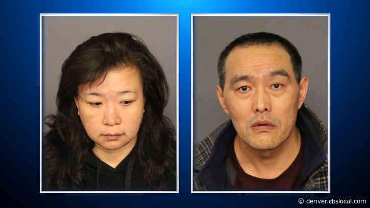 Xiaoli Gao, Zhong Wei Zhang Charged In Denver Human Trafficking Case