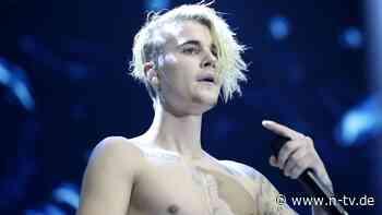 """Bloß sehr langer Werbespot"": Youtube zeigt Dokuserie über Justin Bieber"