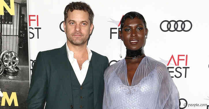 Why Jodie Turner-Smith & Joshua Jackson Won't Raise Kids in the U.S.: 'White Supremacy Is Overt'