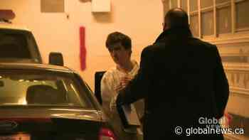 Quebec City mosque shooter's lawyers appeal his sentence