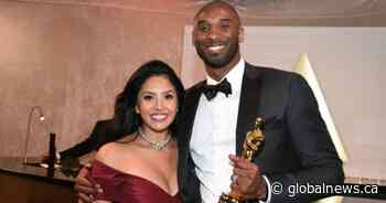 Who is Vanessa Bryant? A timeline of her relationship with Kobe