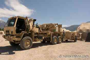 Navistar loses lawsuit against US Army and Oshkosh over vehicle buys