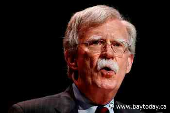 News of Bolton book sends jolt through impeachment trial
