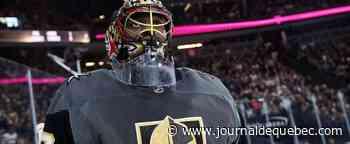 Une autre équipe de hockey à Las Vegas?