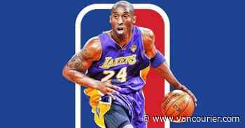 Vancouver teen's petition to put Kobe Bryant on NBA logo gaining momentum