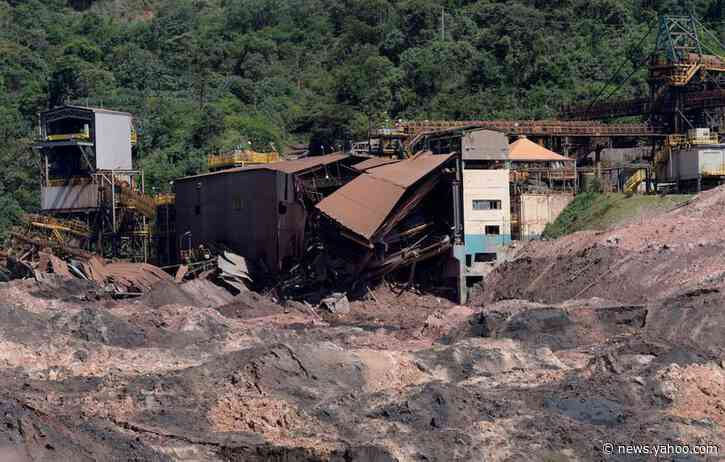 Murder charges in Vale dam collapse case complicate Brazilian probes