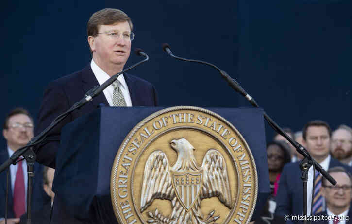 Gov. Reeves, in first State of the State, vows to shutter Parchman's Unit 29; highlights 'school choice' and trade skills