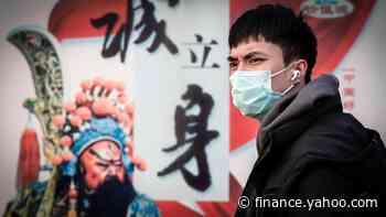 Opinion: China's Coronavirus Exposes Beijing's Public-Health Deficiencies