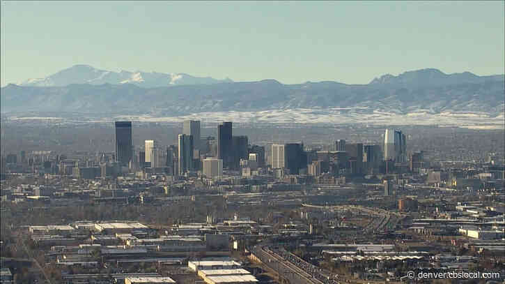 Study: Colorado 21st Most Dangerous State In U.S.