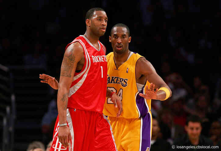 'He Used To Say I Wanna Die Young': Tracy McGrady Reveals Kobe Talked About Premature Death