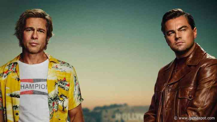 Once Upon A Time In Hollywood--Sony Releases Short Documentary For Their Major Oscar Contender