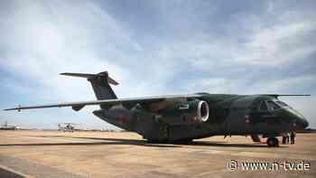 Genehmigung ohne Auflagen: Boeing-Embraer-Fusion nimmt Hürde