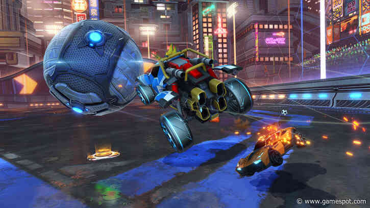 Rocket League--Owners Of Unsupported Mac And Linux Versions Can Get A Refund Through Steam