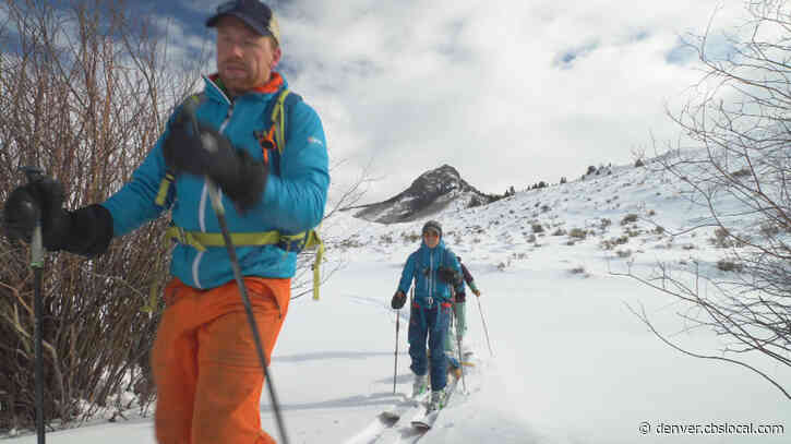 Backcountry Ski Operation To Offer New Experiences For Coloradans