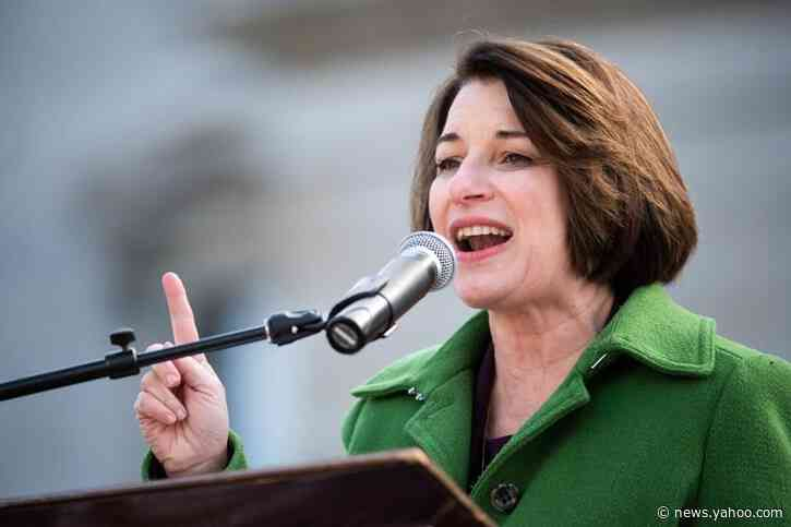 How Amy Klobuchar's supporters could play a pivotal role in the Iowa caucus