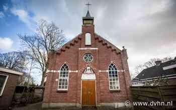 Ondernemer wil kerk in Bellingwolde kopen