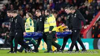 Verletzung im FC Cup: Noch keine Diagnose für Arsenal-Profi Mustafi
