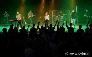 'Simply Jesus' in MartiniPlaza in Groningen; organisatie rekent op deelname duizenden jongeren