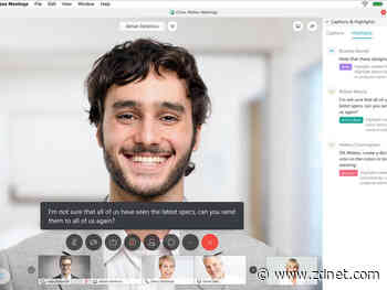 Cisco brings new AI functionality to Webex