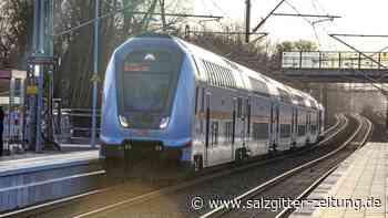 Neubeschaffung: Deutsche Bahn: Technische Mängel bei neuen Intercity-Zügen