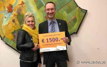 Personeel Borger-Odoorn kiest voor donatie aan wensambulance in plaats van kerstpakket