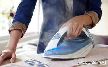 Philips doet na licht ook huishoudelijke apparaten de deur uit