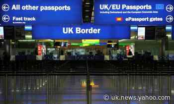 Migration committee advises against full points-based system for UK