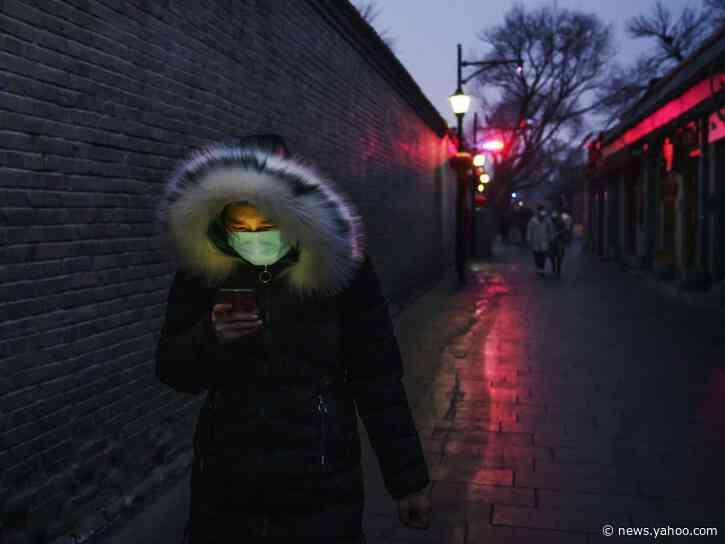 China Demands Apology From Danish Newspaper Over Virus Cartoon