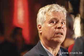 Bert Anciaux (SP.A): 'Een kartel met Groen is noodzakelijk, maar niet voldoende'